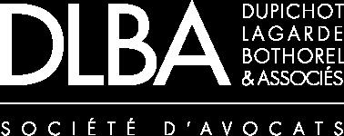 DLBA Avocats Logo